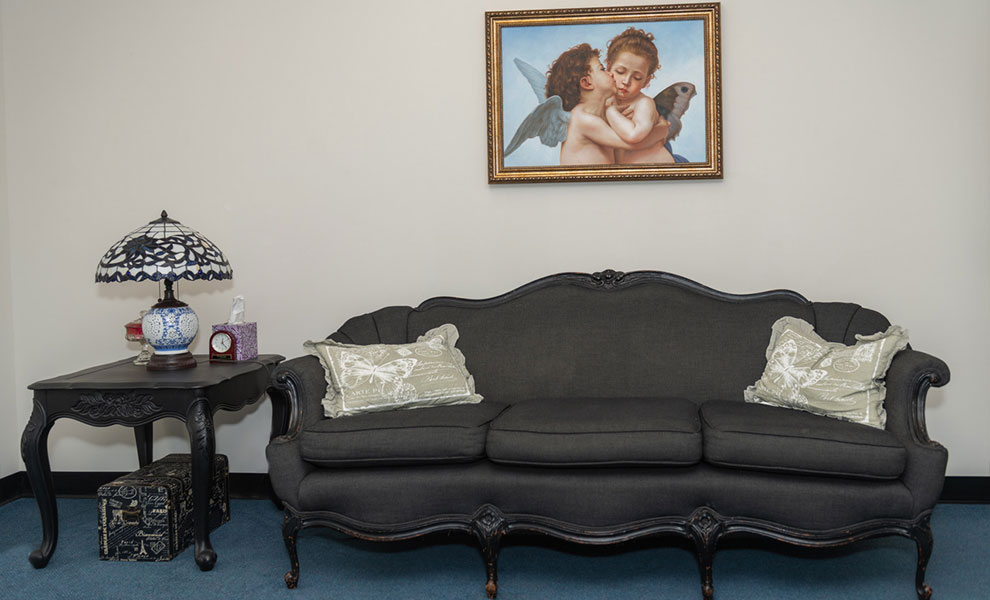 Comfortable Psychiatric Office in Clemmons, NC - Envision Behavioral Health